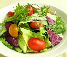 delicious easy salad recipes