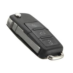 Flip Remote Key Case Shell for VW Golf Passat Polo Jetta Touran  Worldwide delivery. Original best quality product for 70% of it's real price. Buying this product is extra profitable, because we have good production source. 1 day products dispatch from warehouse. Fast & reliable...