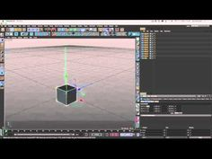 Cinema 4D Tutorial Hidden features in the Attributes Manager