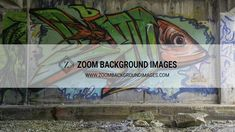 The Zoom Background Image Starter Pack contains a collection of 300 awesome, high quality images that are sized perfectly for your Zoom virtual meetings. Digital Backgrounds, Historical Art, Studio Portraits, High Quality Images, Background Images, Graffiti, Fish, Website, Awesome