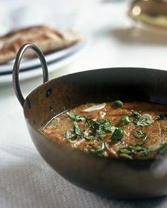 Dal of the Day, true Indian dish in Copenhagen's Indian restaurant