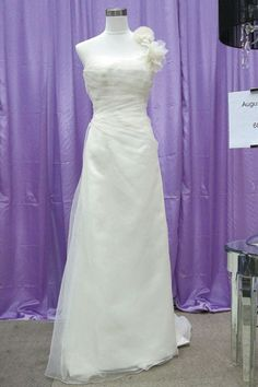 Augusta Jones 680 #RandyToTheRescue #BrideDay #Weddings