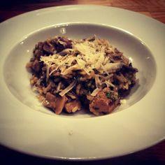 Risotto! #risotto #food #jedzenie