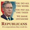 But they still take the measly paycheck we give them!  Erin We Leave No One Behind
