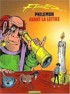 Philémon, de Fred