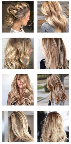 Whimsical Charm: Let's Talk About Balayage