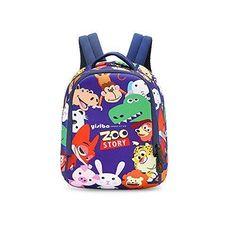 Kids School Backpacks Children Toddler Sidesick Waterproof Lunch Travel  Sports   eBay c0f1d20861