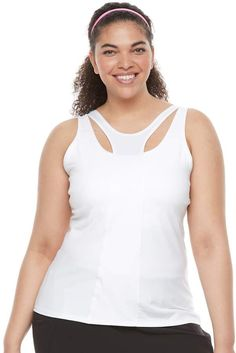 7235805a4c3 Plus Size Soybu Warrior Tank Warrior Tank