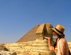 Egitto Vacanze e Viaggi, Le Piramidi Giza http://www.italiano.maydoumtravel.com/Offerte-viaggi-Egitto/4/1/22