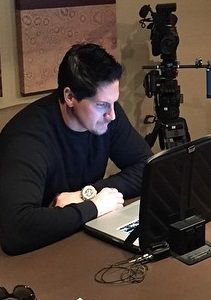 My investigater ❤ Ghost Adventures Funny, Ghost Adventures Zak Bagans, Hunting Shows, Cute Celebrities, Celebs, My Destiny, Ghost Hunting, Guy Names, Beautiful Soul