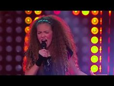 Ivanna, Sara y Belli cantaron 'Diamonds' de Rihanna | La Voz Kids Colombia – Batallas – T1 - YouTube