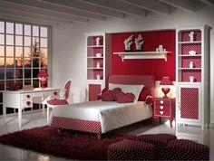 Valentine bedding bedroom decorating gift ideas linen