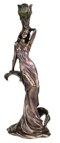 YTC Summit Art Nouveau Sarah Figurine