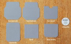 """RÉALISER LE CADEAU POUR LES MAÎTRESSESSANS SILHOUETTE  1. Téléchargez les fichiers dans le paperns corner.  2. Ouvrez le dossier """"pdf_ français"""" pour la version française et """"pdf_nederlands"""" pour la version néerlandaise. 2. Ouvrez les fichiers """"paperns_boite merci_01_fr"""" (ou """"paperns_boite merci_01_ndls"""") et """"paperns_boite merci_02"""". 3. Imprimez sur du papier épais (180g/m2 ou bazzill). 4. Découpez les différentes pièces."""