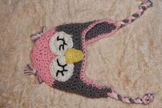 Sweet Little Sleepy Own Hat by AdorableFromHead2Toe on Etsy, $15.00