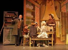 Image result for a seussified christmas carol props