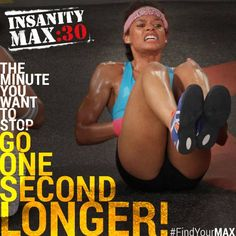 Only got 30 minutes to workout? Then you want Focus or Insanity Max Find the best workout for you here! Insanity Max 30, Insanity Workout, Insanity Fitness, Team Motivation, Fitness Motivation Quotes, Insanity Motivation, Workout Motivation, Sweat Workout, Workout Memes