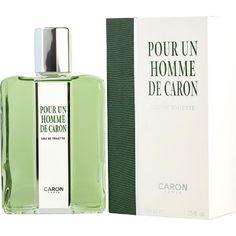 CARON POUR HOMME by Caron EDT 25 OZ - $109.95. https://www.tanga.com/deals/0e6d950cb813/caron-pour-homme-by-caron-edt-25-oz