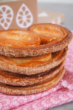 Page Not Found - Paris dans ma cuisine Pastry Recipes, Dessert Recipes, Cooking Recipes, Desserts With Biscuits, Biscuit Cookies, French Pastries, Fermented Foods, Sweet Recipes, Bakery