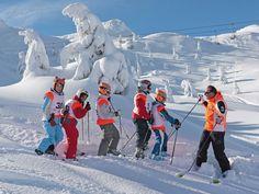 #snowpark #trentino #divertimento sulla #neve