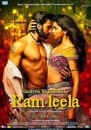 Ramleela full movie HD/BRrip HD video free download 2013