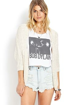 Must-Have Dolman Cardigan   FOREVER21 - 2000063181