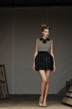 Julianna Bass will show at 2012 Lexus Nashville Fashion Week. nashvillefashionweek.com #nashfashweek