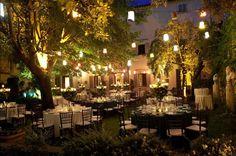A dream of a weding. Wedding in castle castagneto carducci2