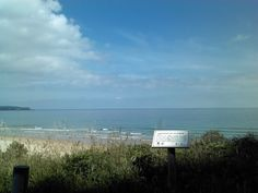 #travel #cantabria #santoña #santona playa de berria #beach