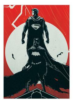 Batman v. Superman, Dawn of Justice Dc Comics Superheroes, Dc Comics Characters, Dc Comics Art, Batman Comics, Batman Ninja, Batman Vs Superman, Final Fantasy, Comic Books Art, Comic Art