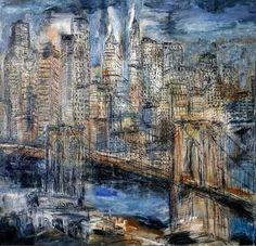 Brooklyn Bridge- Opus 13