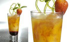 Recheio Mania: Fresh fruit cocktail