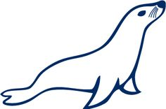 MariaDB Logo White No Text