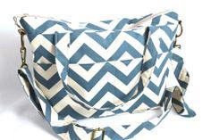 Darby Mack Designs - Alyce - camera bag