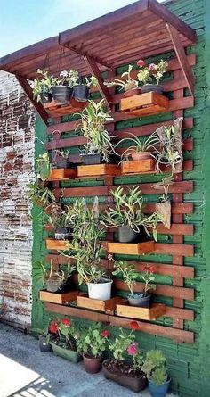 50 inspiring diy projects pallet garden design ideas 68 small garden landscaping ideas for frontyard
