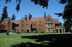 Thornwood Castle  Tacoma, Washington