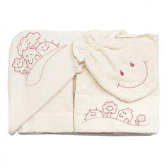Set bagnetto neonato Fantasy Loppiano: un bagno d'amore