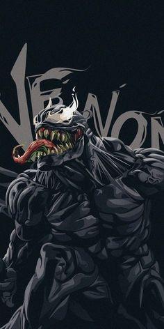New venom wallpaper marvel ideas Marvel Comics, Venom Comics, Marvel Villains, Marvel Comic Universe, Marvel Vs, Marvel Heroes, Dc Universe, Venom Spiderman, Marvel Venom