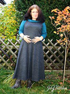 "I added ""JaNähtchen - Janet's kleine kreative Welt: ""Herbst"" to an #inlinkz linkup!http://janaehtchen.blogspot.com/2015/11/herbstgold-das-perfekte-kleid-fur-jede.html"