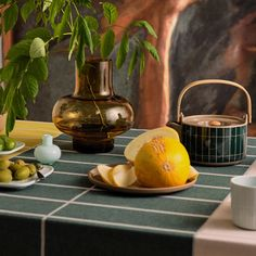 Earthy tones and bright pops of color bring with them the promise of spring light and the new season of growth. Light Spring, Marimekko, Winter Landscape, Light And Shadow, Home Collections, Earthy, Color Pop, Color Schemes, New Homes