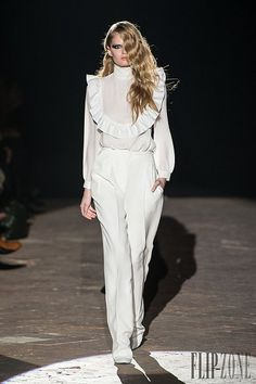 Francesco Scognamiglio Fall-winter 2013-2014 - Ready-to-Wear