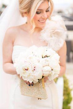 Daily Wedding Flower Inspiration (New!)
