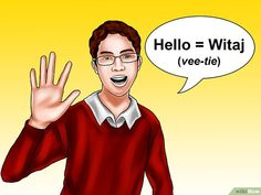 How to Speak Polish: 7 Steps (with Pictures) - wikiHow
