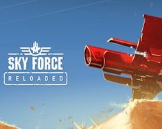 Sky Force Reloaded for pc free download