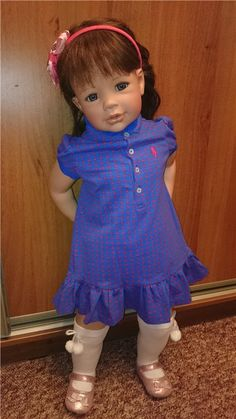Анетт, Полди и Мелле - моя малышня от Моники Левениг / Коллекционные куклы Masterpiece dolls / Бэйбики. Куклы фото. Одежда для кукол Reborn Child, Reborn Toddler Girl, Toddler Dolls, Reborn Dolls, Baby Dolls, Bjd, Bears, Harajuku, Flower Girl Dresses