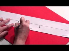 How to Teach Fractions on a Number Line using Fraction Tower Cubes - YouTube