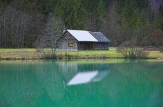 Kreda Lake