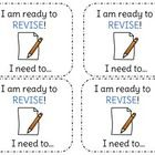 """I created this to help my Kindergarten students learn how to revise their Personal Narratives in Writers' Workshop. It also helped with all the """"I'..."""