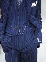 Fashion Trend - Female Dandy