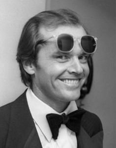 Jack Nicholson, April 3, 1978 By Ron Galella @ Hamiltons